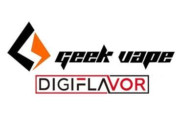 Geek Vape / Digiflavor