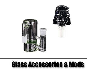 Glass Mods & Accessories