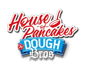 House of Pancakes by Dough Bros
