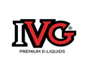 I VG 50/50 E-Liquids