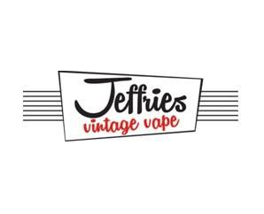 Jeffries Vintage Vape