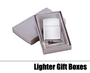 Lighter Gift Boxes