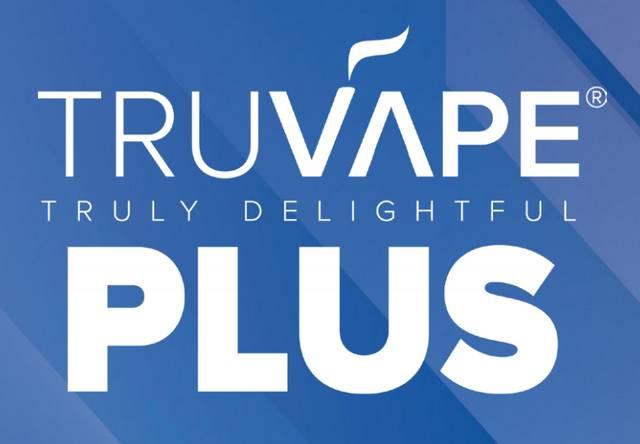 TruVape Plus