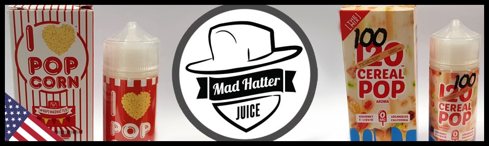 Mad Hatter Juice - I <3 & Pop Ranges