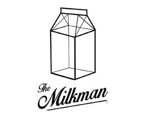 Milkman Salts