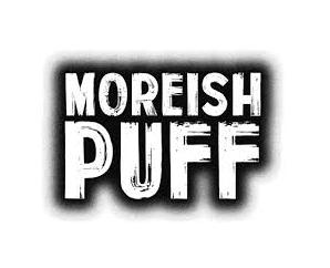 Moreish Puff Candy Drops
