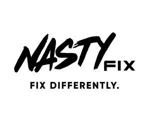Nasty Fix Disposable E-Cigarettes
