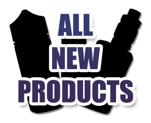 All New Vape Products