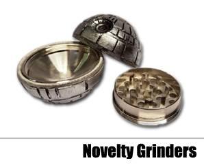 Novelty Grinders