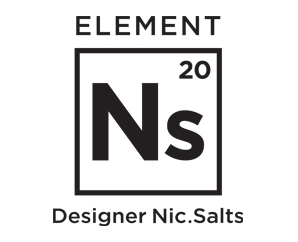 Element NS Series Designer Nic Salts