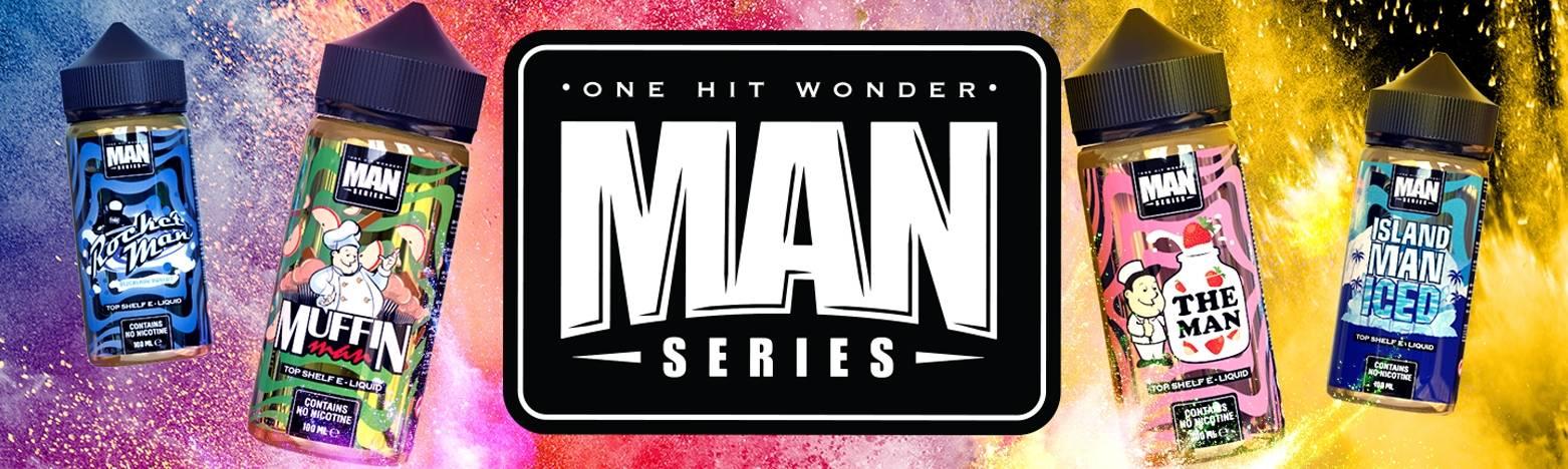 Man Series