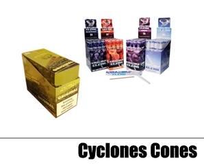 Cyclones Cones