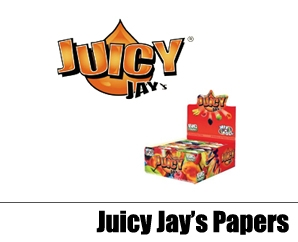Juicy Jay's Papers