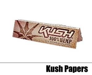 Kush Papers