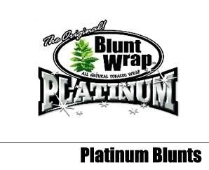 Platinum Blunts