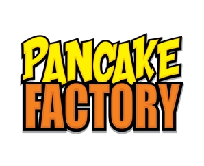 Pancake Factory Nic Salts