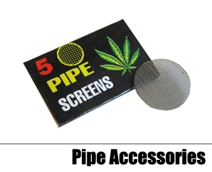 Pipe Accessories