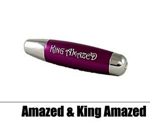 Amazed & King Amazed