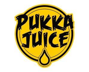 Pukka Juice Nic Salts