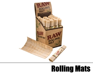 Mats & Other Rolling Solutions
