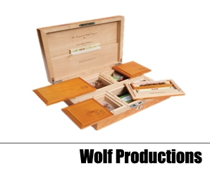 Wolf Productions