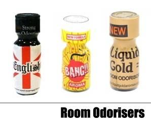 Room Odorisers