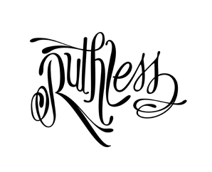 Ruthless Salt Nic E-Juice