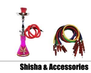 Shisha & Accessories