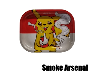 Smoke Arsenal