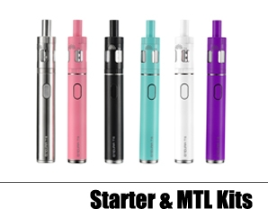 Starter & MTL Kits