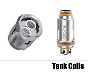 Tank Coils