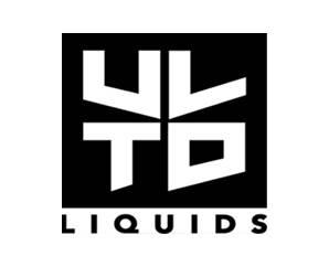 ULTD Nicotine Salts