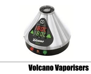Volcano Vaporisers