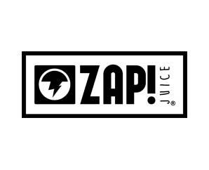 Zap! Juice / Aisu Nic Salts