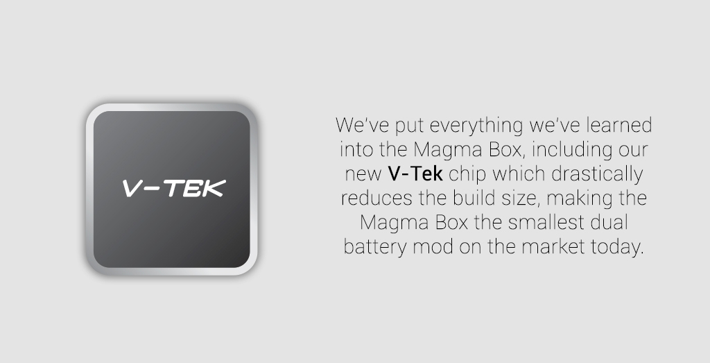 Famovape Magma Box