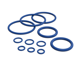 Storz & Bickel - Replacement Seal Ring Set for CRAFTY Vaporiser - VPSPARE-08