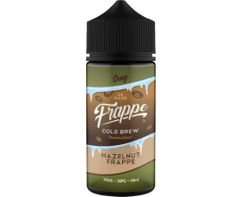 Frappe | Hazelnut Frappe | 100ml Shortfill | 0mg