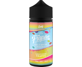 Frappe | Unicorn Frappe | 100ml Shortfill | 0mg
