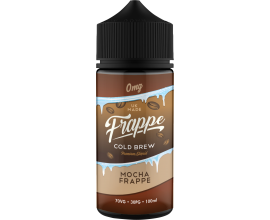 Frappe | Mocha Frappe | 100ml Shortfill | 0mg