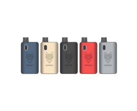 Snowwolf | A-Feng 2ml Pod Kit | Single 18650