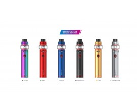 SMOK | Stick V9 Kit | 3000mAh | 2ml Baby V2 Tank