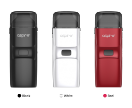 Aspire | Breeze NXT AIO 2ml Pod Kit | 1000mAh