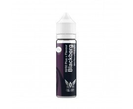 City Vape 50/50 | BlackBerg | 50ml Shortfill | 0mg