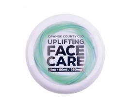 Orange County CBD | CBD Collagen Face Cream | 350mg CBD | 50ml | 1 x Single