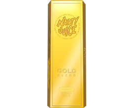 Nasty Juice Tobacco | Gold Blend | 50ml Shortfill | 0mg
