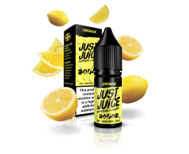 Just Juice 50:50 | LEMONADE | 10ml Single | Various Nicotine Strengths