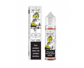 Charlie's Chalk Dust | Mr. Meringue | 50ml Shortfill | 0mg