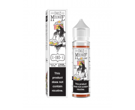 Charlie's Chalk Dust | Uncle Meringue | 50ml Shortfill | 0mg