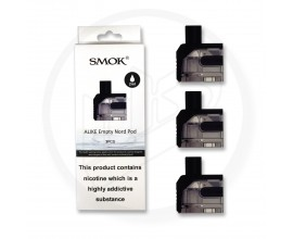 SMOK | Alike Replacement Pods | NORD Version | 2ml | Pack of 3