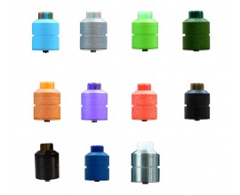 Overpowered Mod Co - 30mm OMC RDA